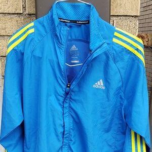 Adidas Blue jacket